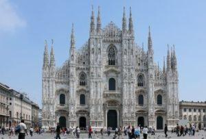 Kathedrale von Mailand