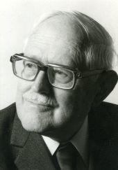 Porträtaufnahme Heinrich Kuen
