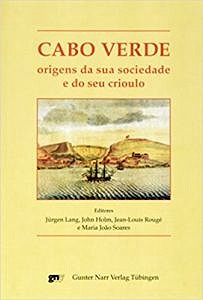 Buchcover: Cabo Verde