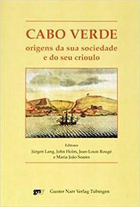 Buchcover: Cabo Verde