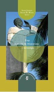 Buchcover: Fray Antonio de Montesino y su tiempo
