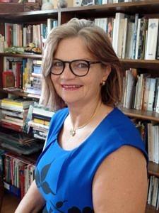Foto von Frau Steckbauer